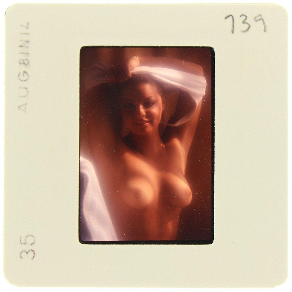 Sheila Kennedy 1981 35mm By Bob Guccione