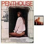 Lynn Partington 120mm By Guccione & Dec 1971 Mag