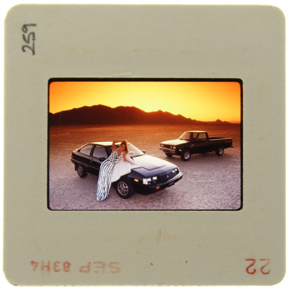 Sheila Kennedy 1981 35mm