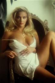 Brandy Ledford 1991 35mm By Bob Guccione
