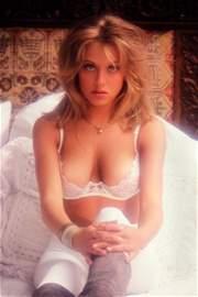 Carina Ragnarsson 1985 35mm By Bob Guccione
