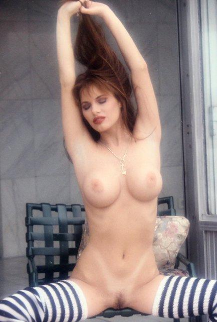 Andi Sue Irwin 1995 35mm By Bob Guccione