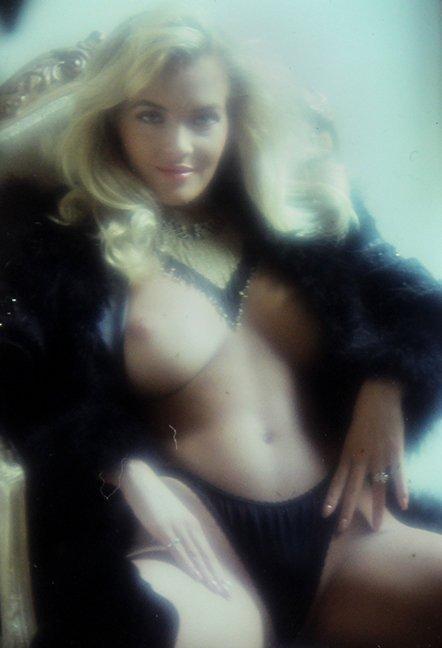 brandy ledford nude