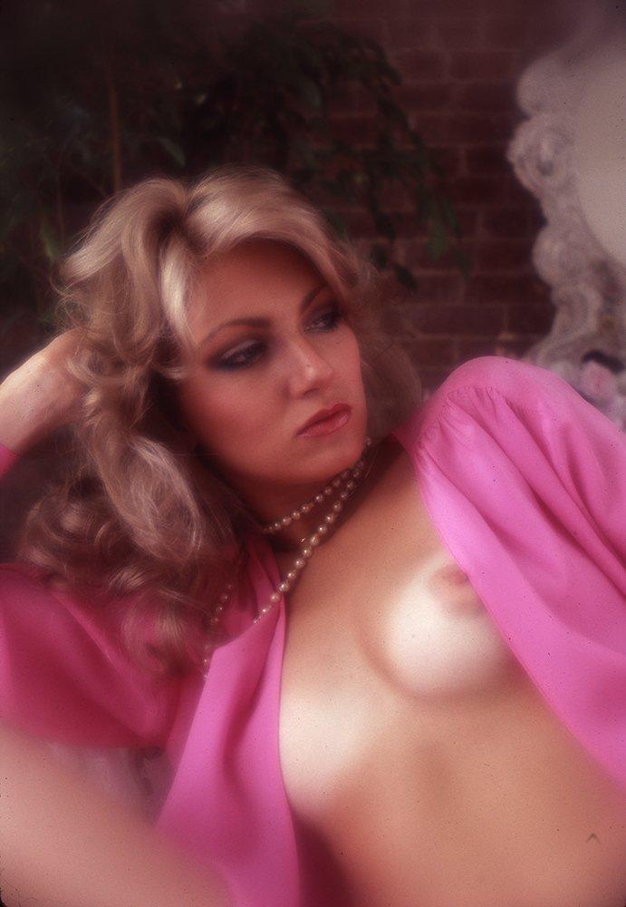 DiVina Celeste 1981 35mm By Bob Guccione