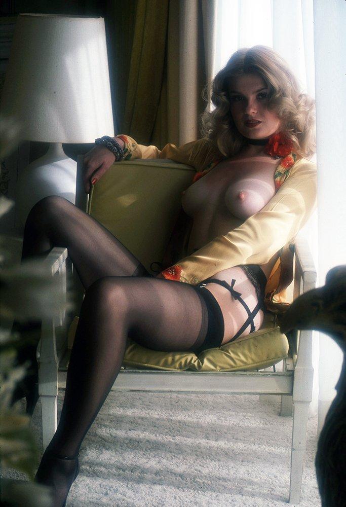 Jolanta Von Zmuda 1976 35mm By Guccione
