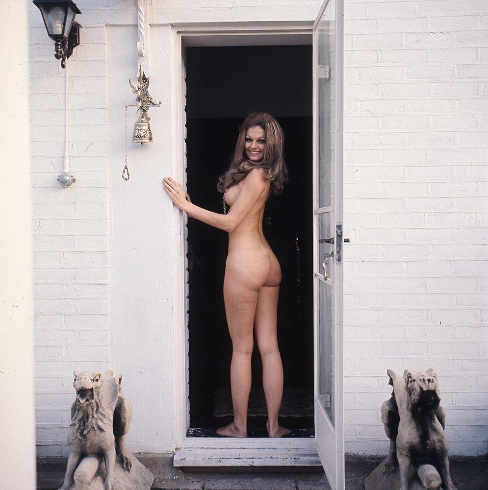 Patricia Barrett 1973 120mm By Bob Guccione