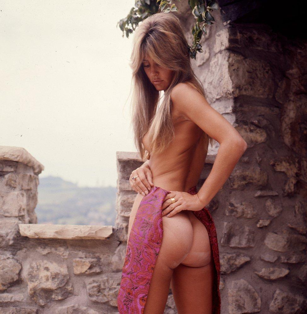 Lynn Partington 1971 120mm By Guccione