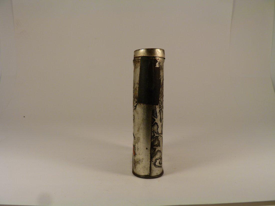 Twin Oaks Mixture Tobacco Tin - 4