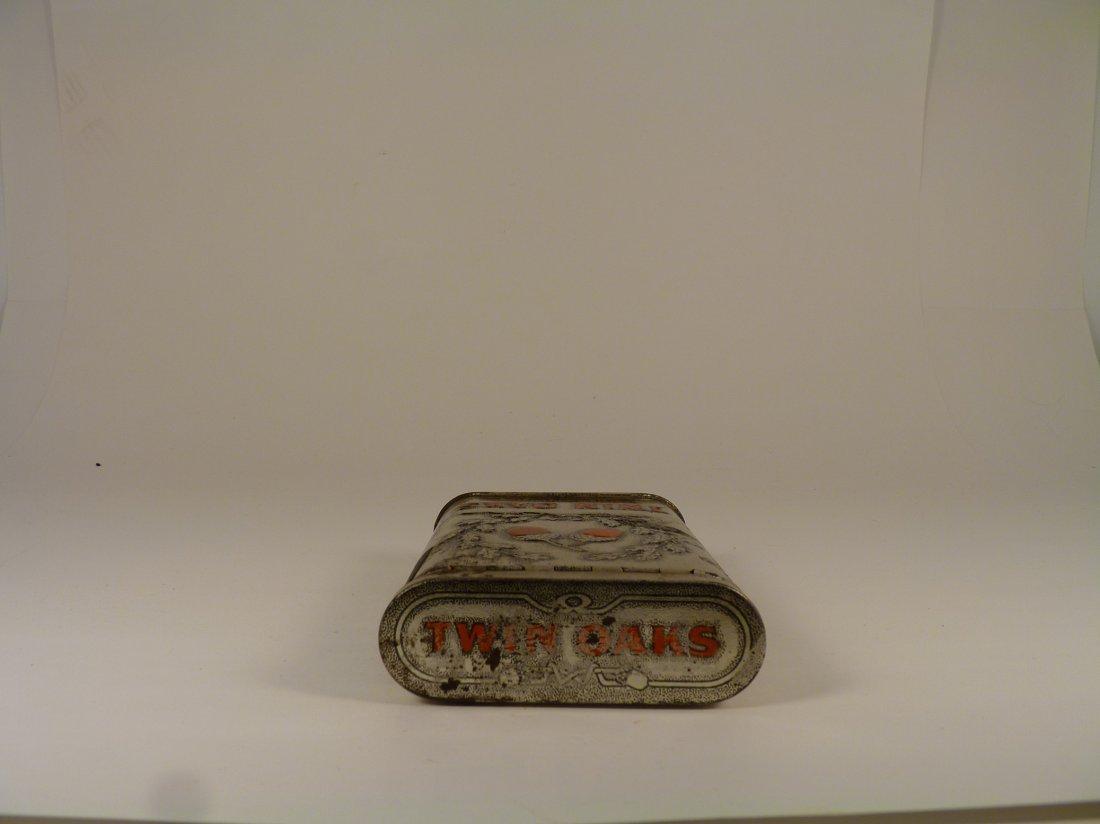 Twin Oaks Mixture Tobacco Tin - 5