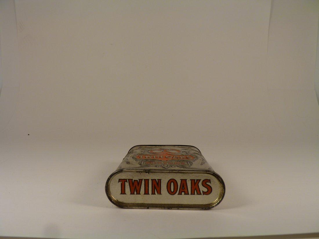 Twin Oaks Mixture Tobacco Tin - 6