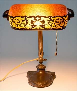Handel Piano Lamp #6767