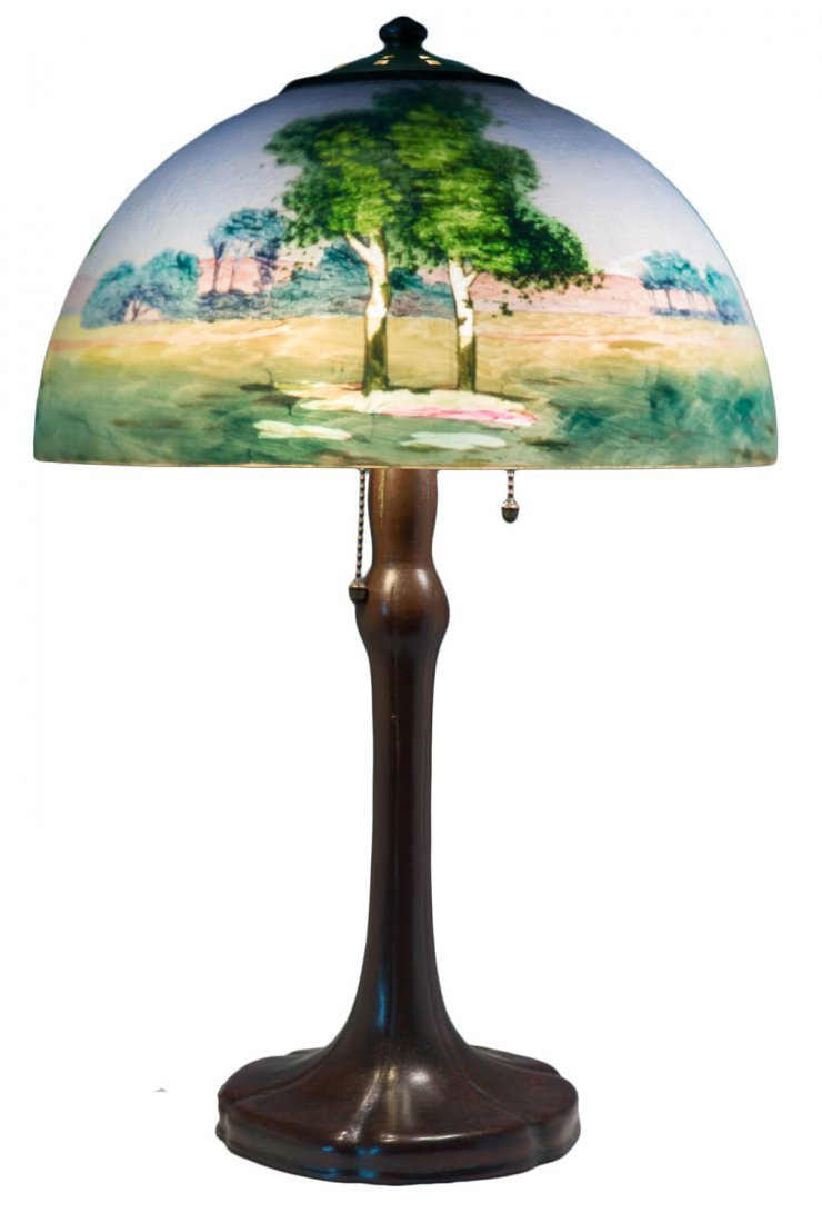 Handel Desk Lamp #6982