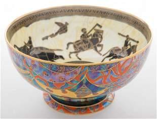 Wedgwood Fairyland Lustre Lahore Imperial Bowl
