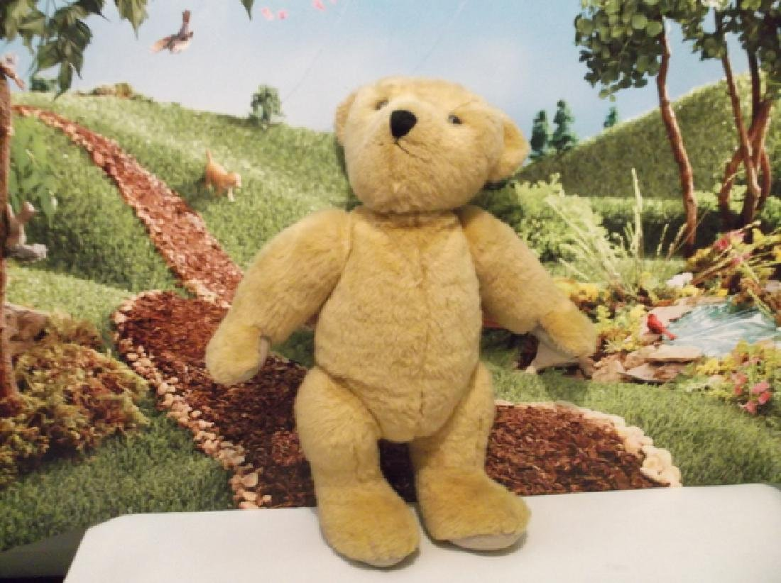 Large Genuine American Girl Jointed Teddy Bear 16 Inch