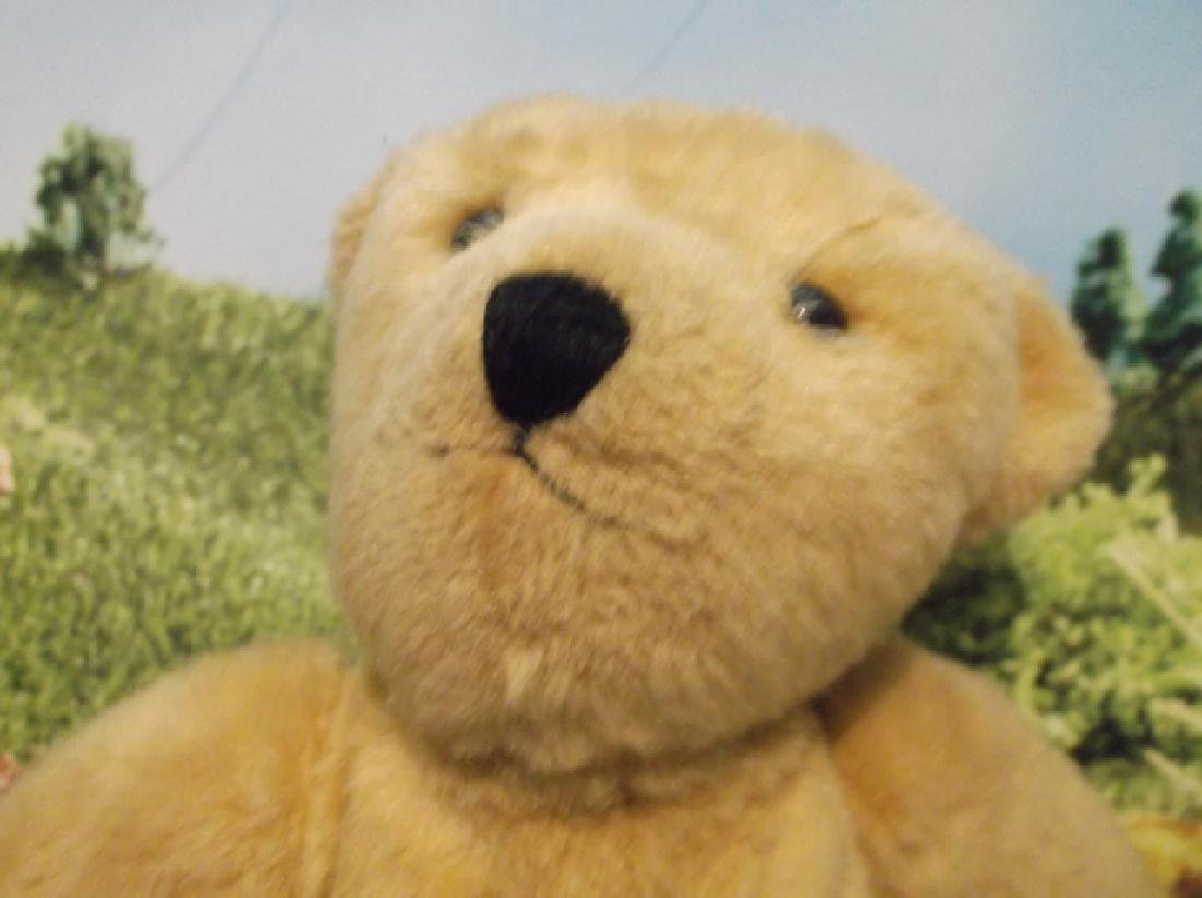 Large Genuine American Girl Jointed Teddy Bear 16 Inch - 3