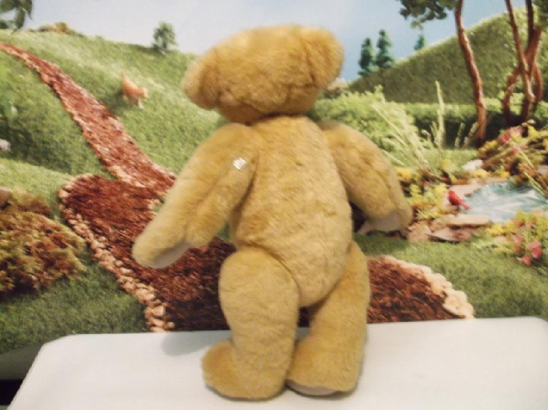 Large Genuine American Girl Jointed Teddy Bear 16 Inch - 4