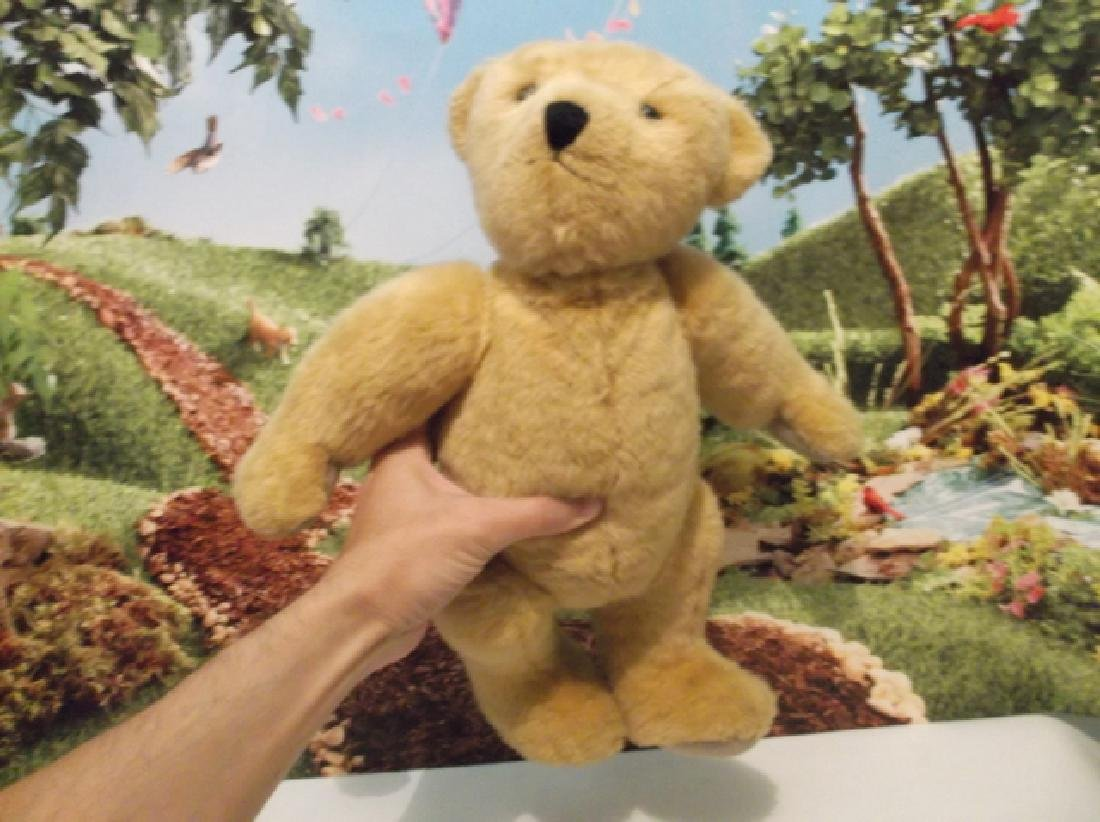 Large Genuine American Girl Jointed Teddy Bear 16 Inch - 6