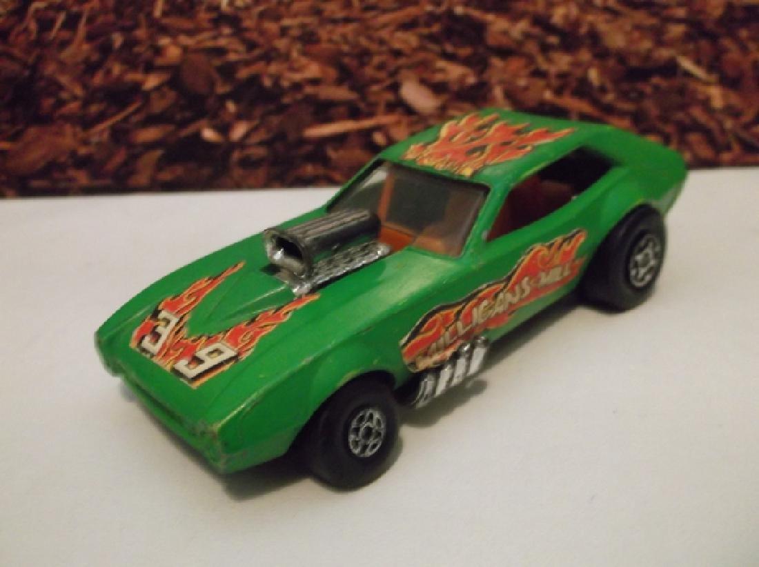 Rare Large 1972 Matchbox Superkings Lesney Mulligans - 2