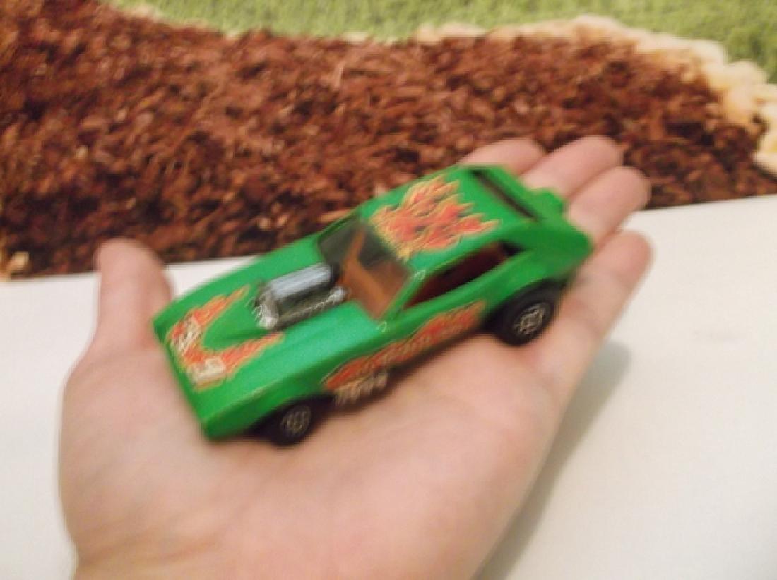 Rare Large 1972 Matchbox Superkings Lesney Mulligans - 5