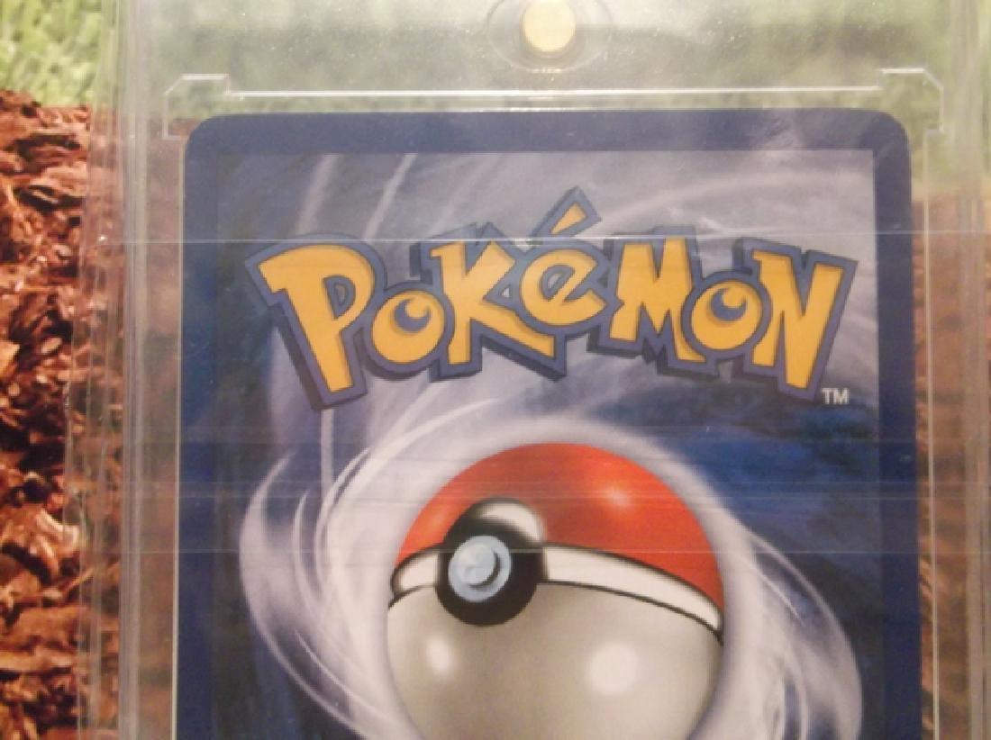 Vintage Pokémon Charizard Rare Holofoil Card 4/130 2nd - 4