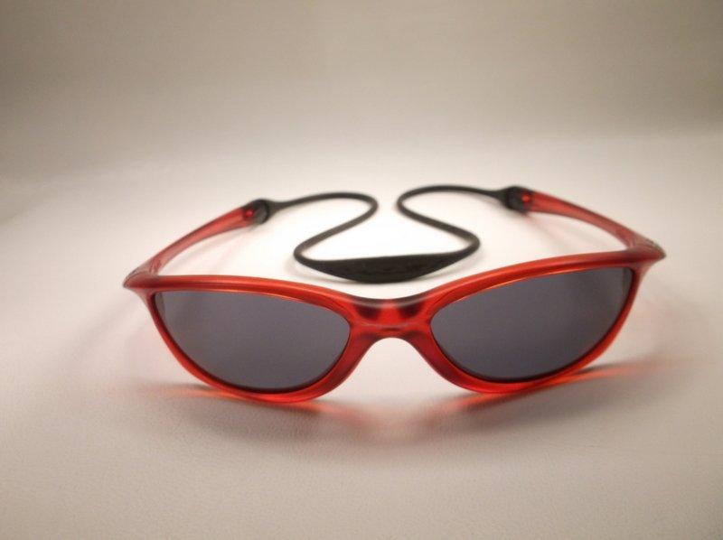 Like New Genuine Oakley Sunglasses Child's Half Pint