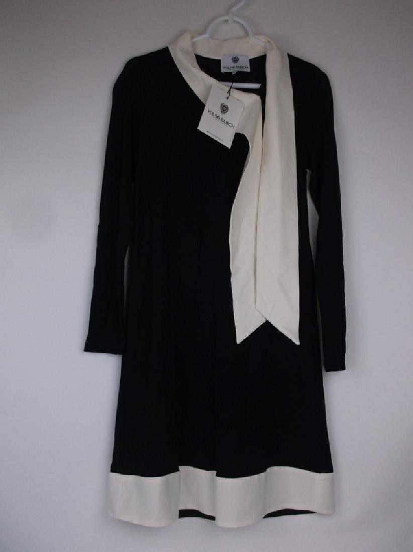 NWT Yuliya Babich Euro Designer Dress M