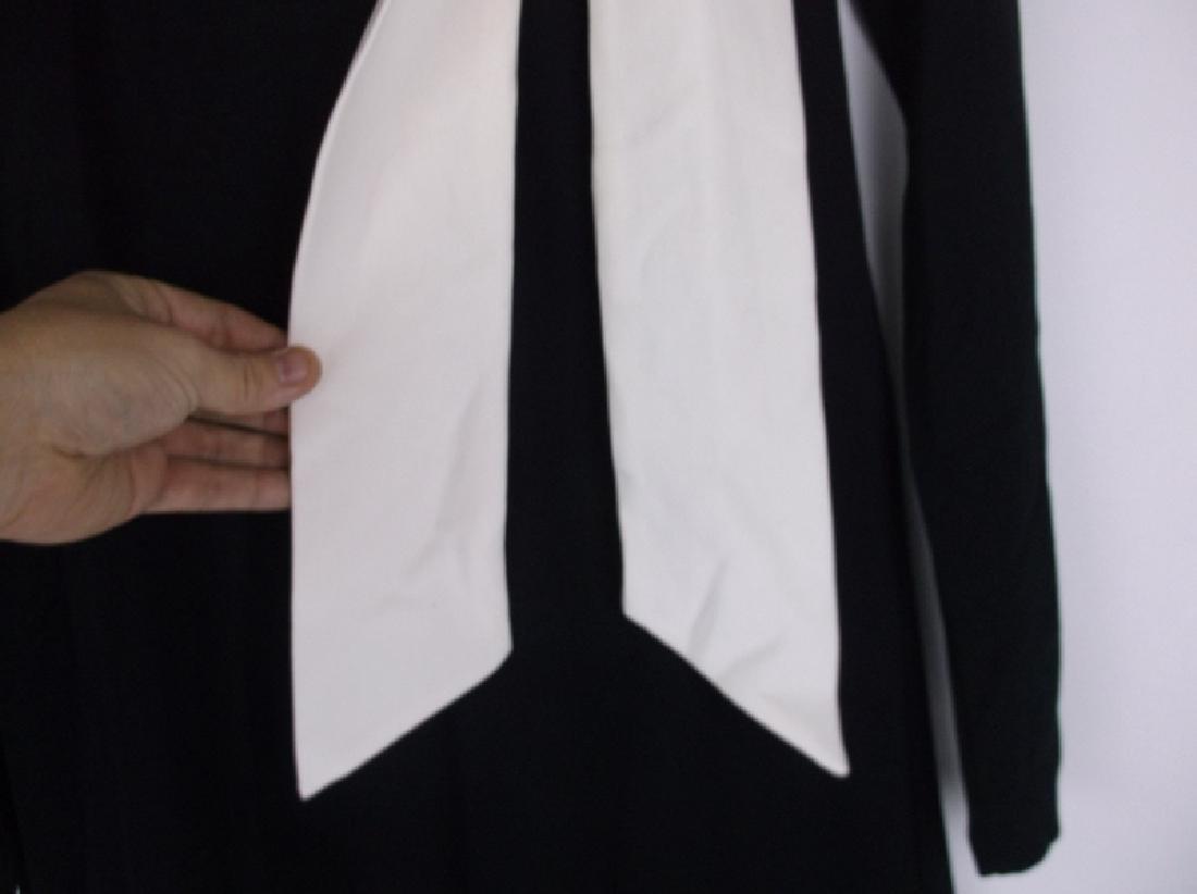 NWT Yuliya Babich Euro Designer Dress M - 4