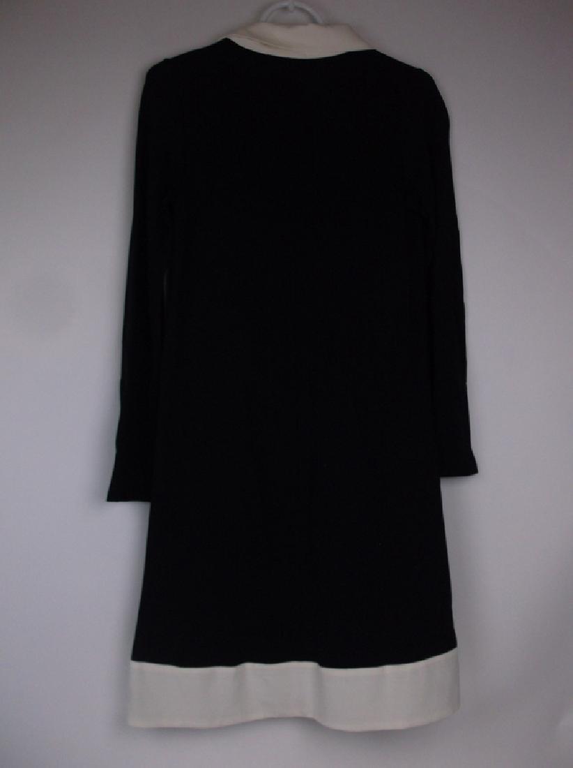 NWT Yuliya Babich Euro Designer Dress M - 5