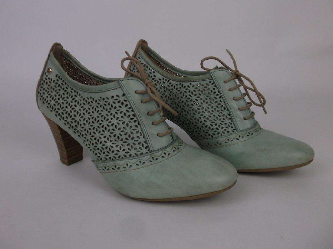 Womens Leather Pikolinos Hot Heels Spain US 8
