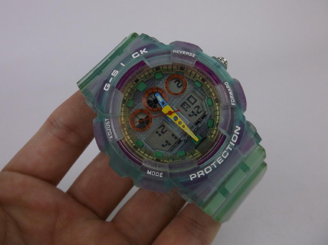 Gorgeous G-Shock Protection Wristwatch - 2