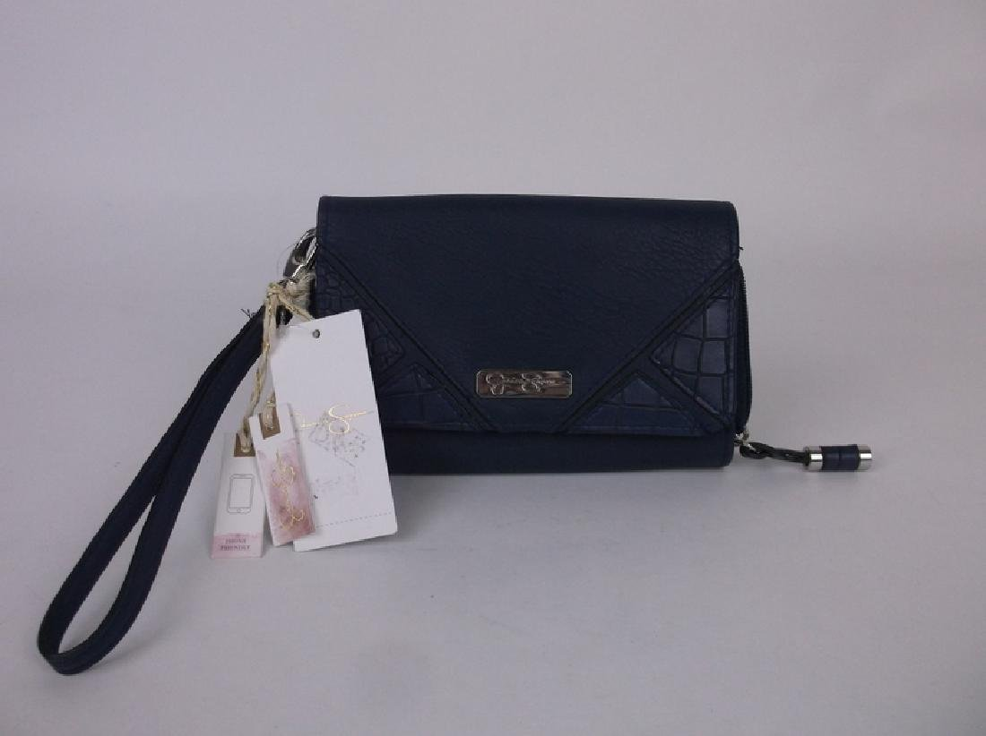 NWT Jessica Simpson Bedford Wallet