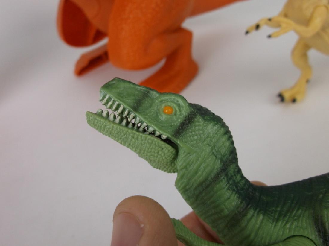 Rare Imaginex Lights & Sounds Dinosaurs - 2