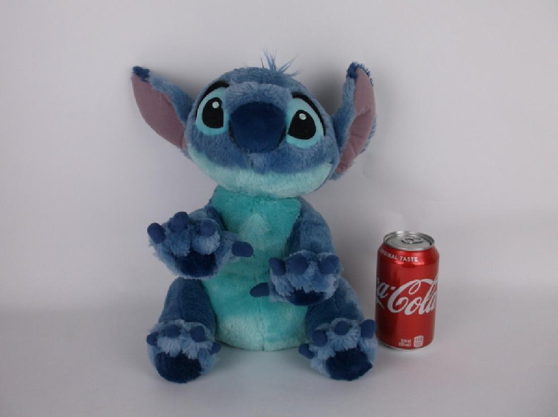 Large Super Cuddly Disney Lilo Stitch Plush