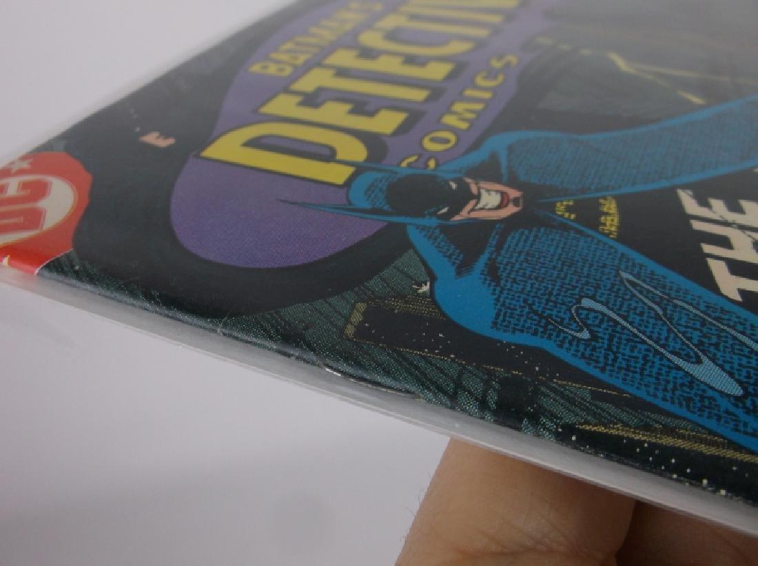 Nice 1978 DC Detective Batman Comic Book #476 Joker - 3