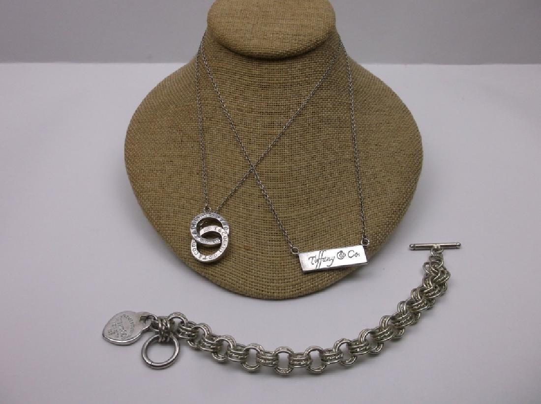 Designer Necklace Bracelet Estate Collection