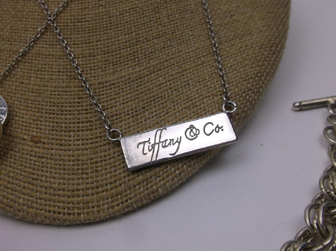 Designer Necklace Bracelet Estate Collection - 3