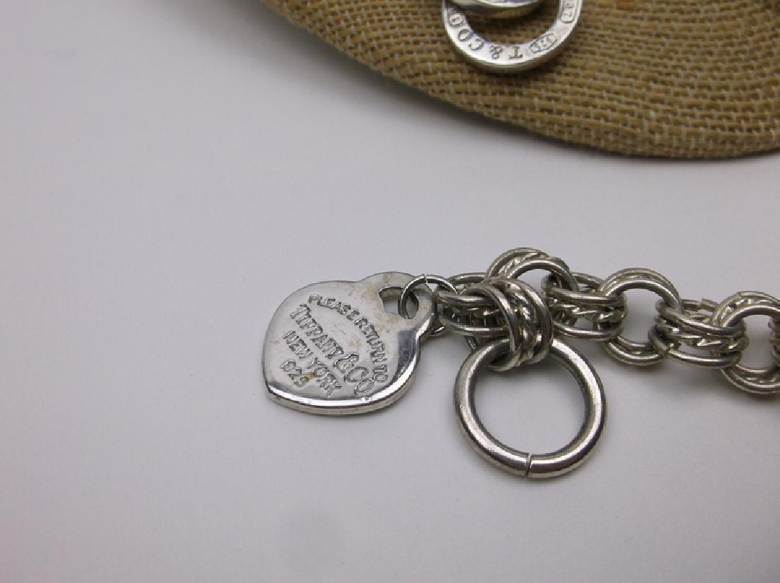 Designer Necklace Bracelet Estate Collection - 4