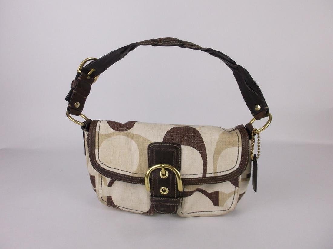 Gorgeous Coach Handbag Purse