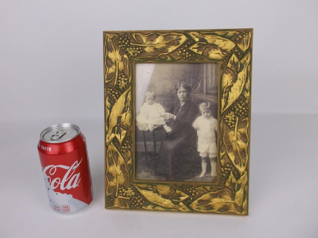 Gorgeous Gold Leaf Picture Frame - 3