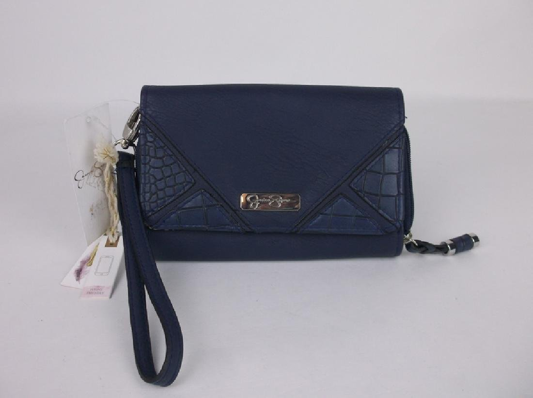 NWT New Jessica Simpson Bedford Wallet