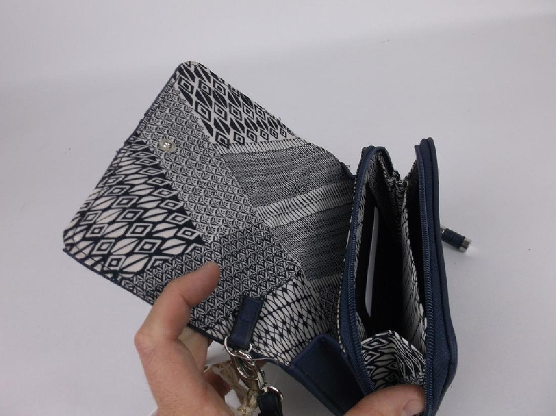 NWT New Jessica Simpson Bedford Wallet - 3