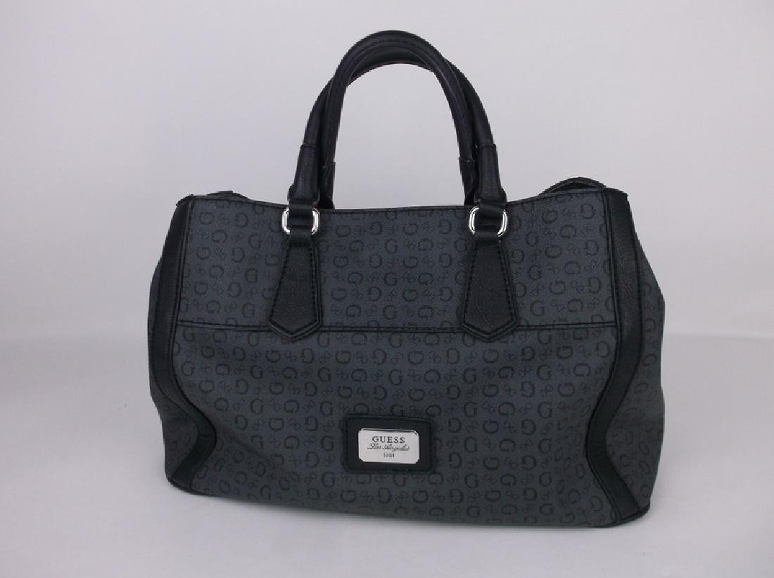 New Guess Large Handbag Purse