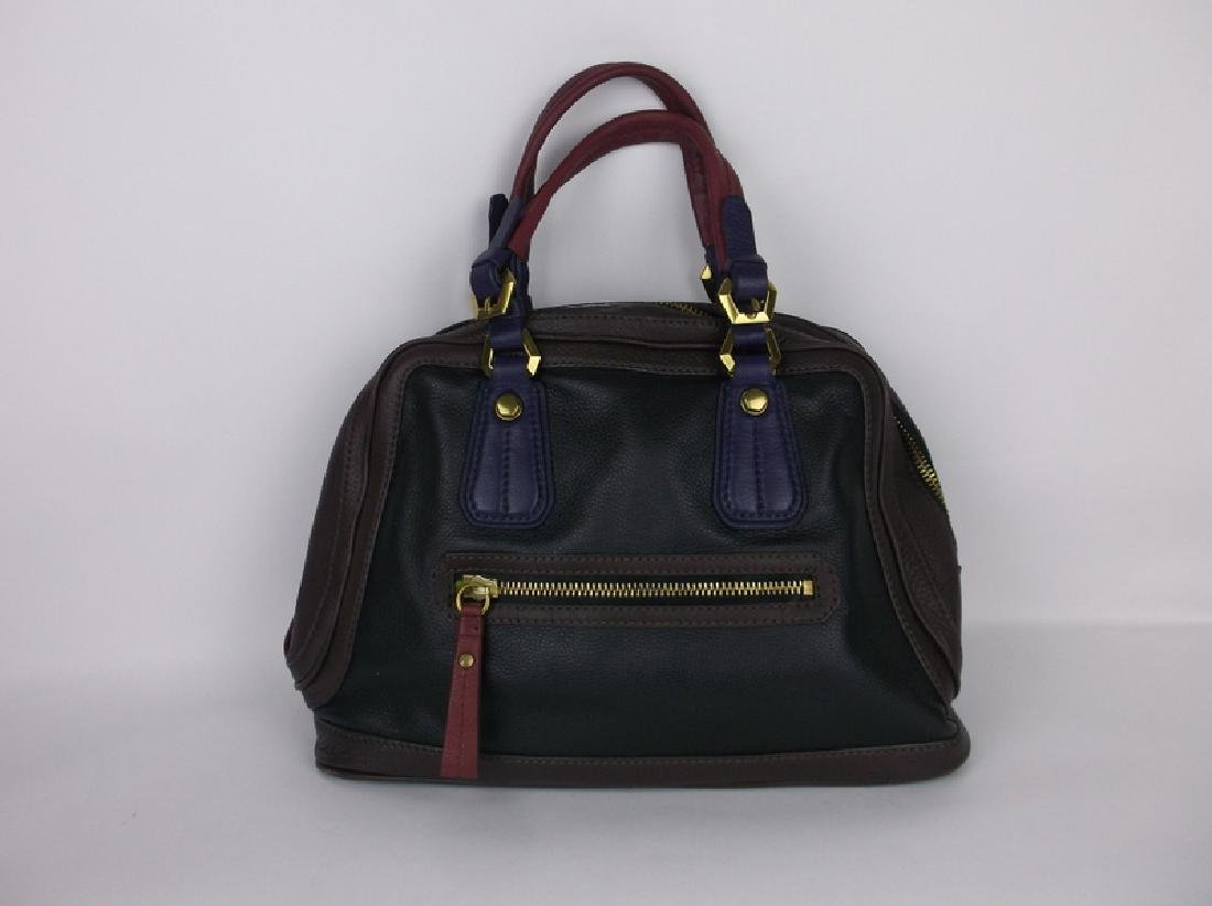 Gorgeous Large orYANY Leather Handbag Purse