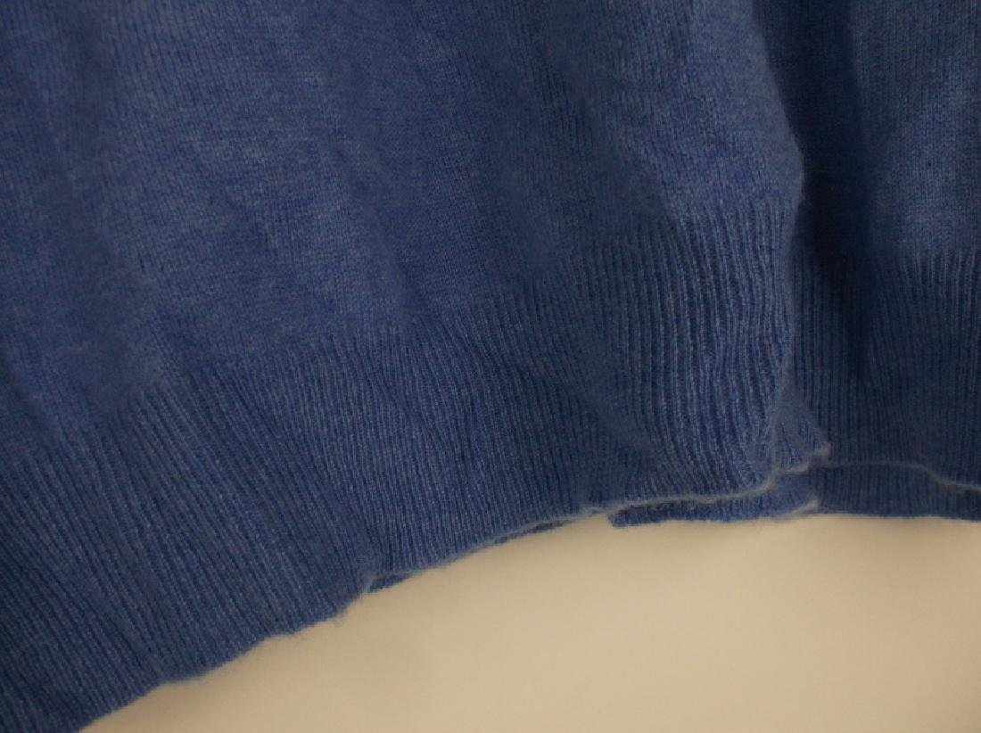 New Mens Club Room Cashmere Sweater XL $195 - 2