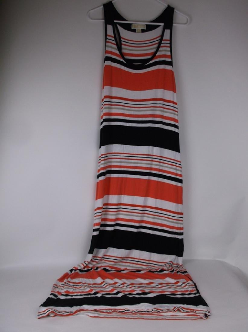 Gorgeous Long Michael Kors Dress XL