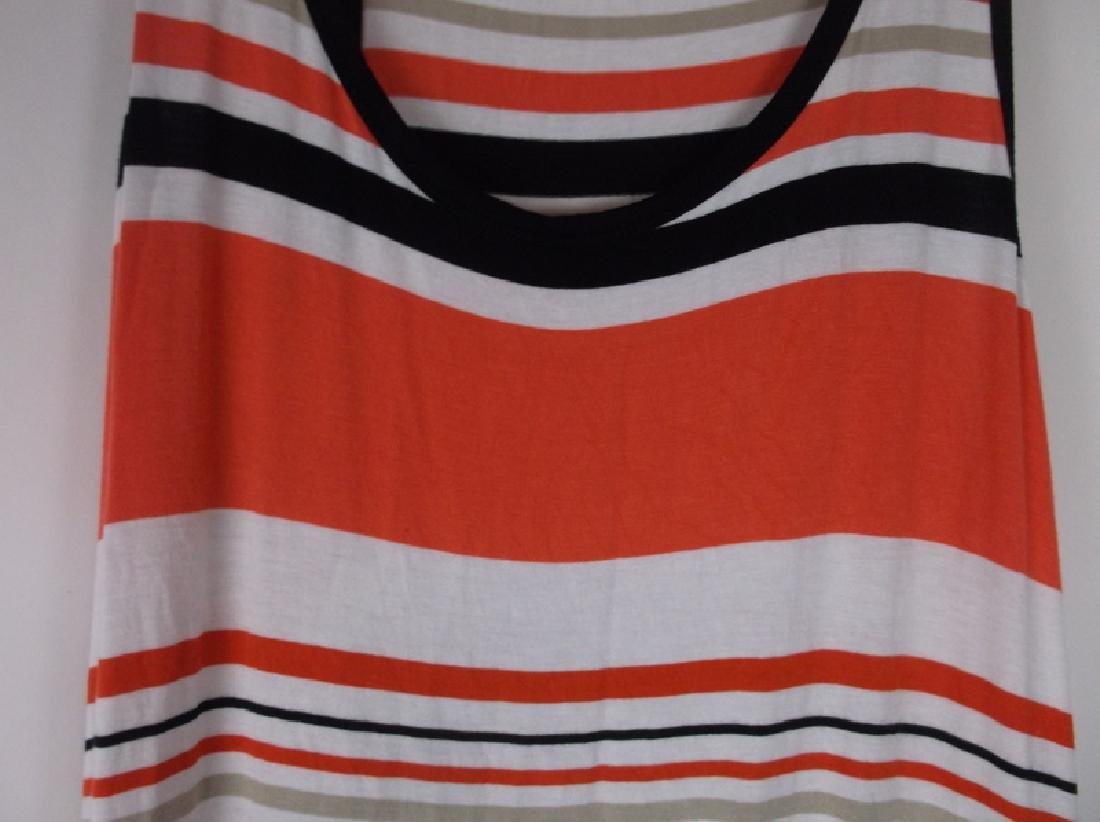Gorgeous Long Michael Kors Dress XL - 2