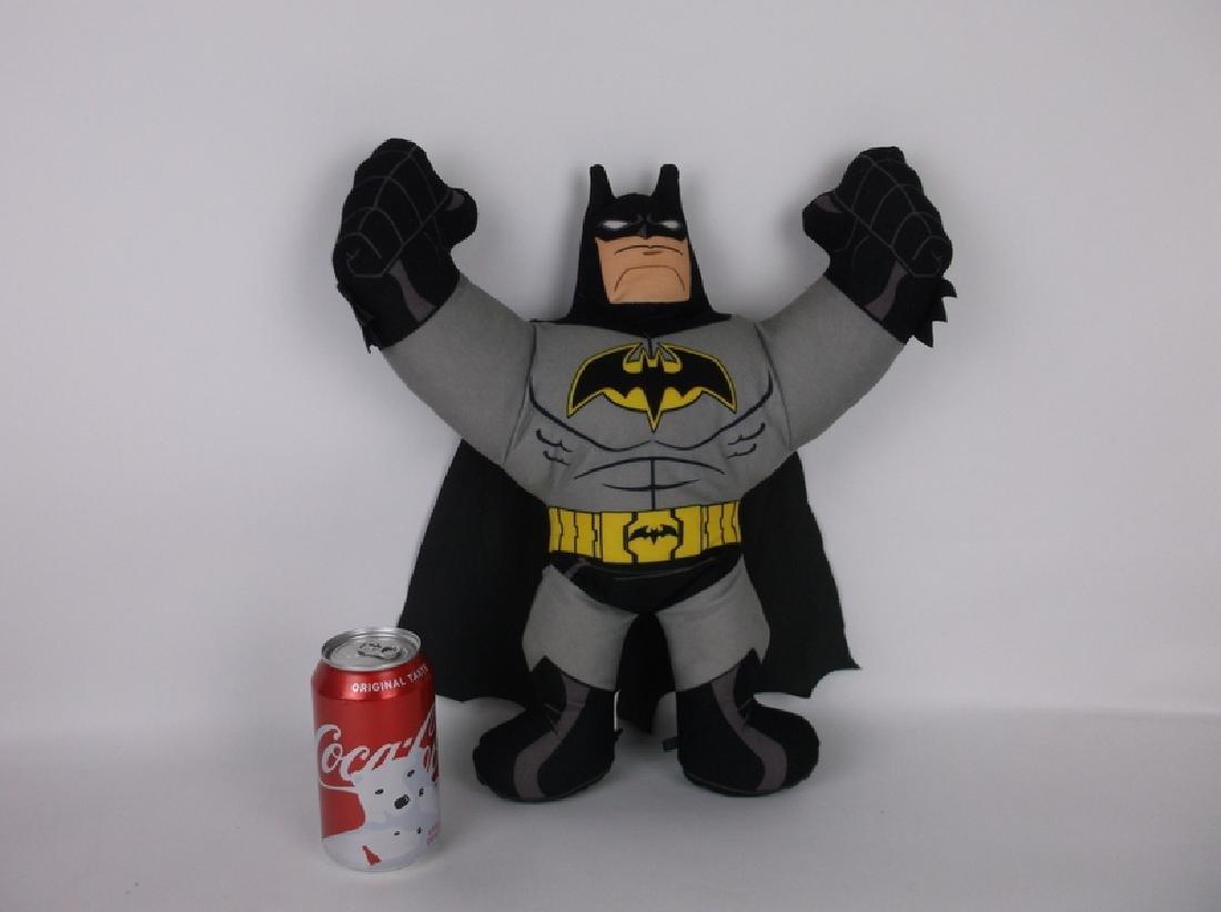 Large DC Talking Batman Plush