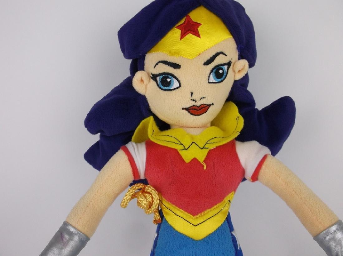 Wonder Woman DC Huge Plush - 2