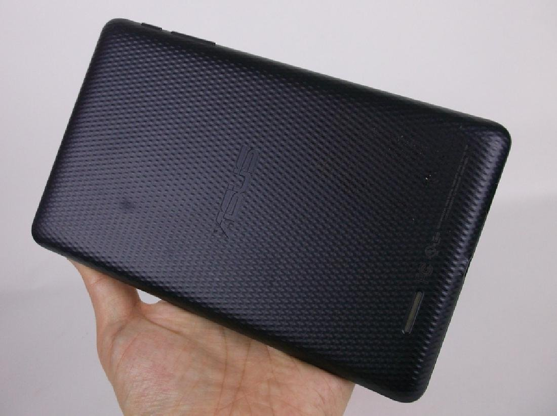 New Asus Memo Pad Tablet with Charger - 3