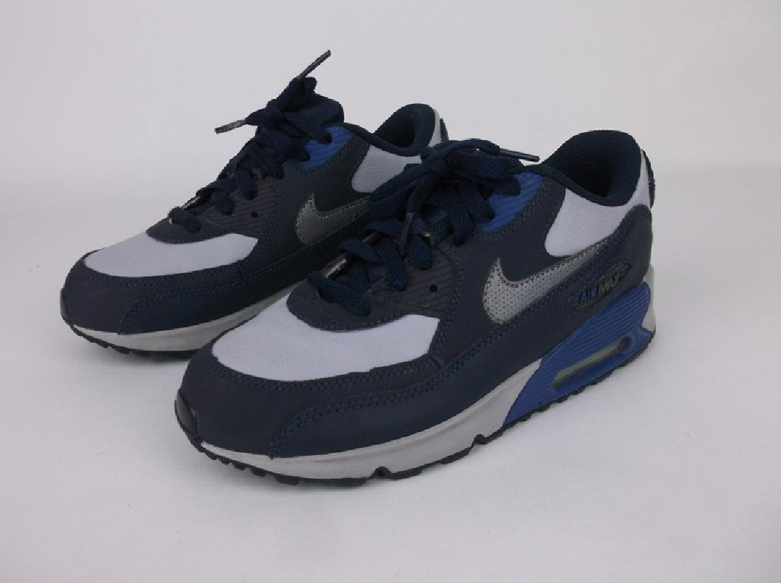 New Nike Air Max Shoes Size 3Y